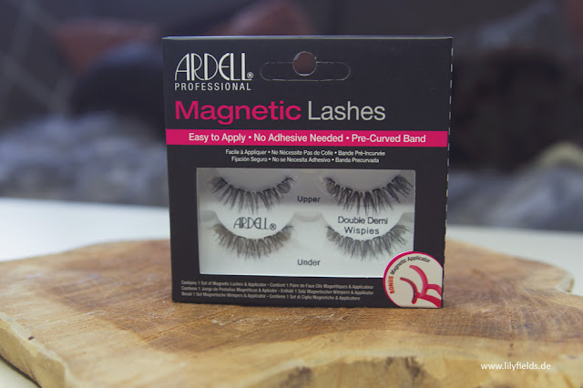 Ardell - Magnetic Strip Lashes