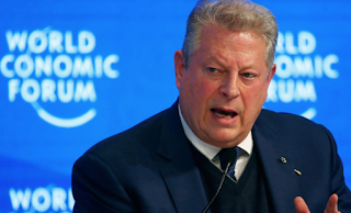 Al Gore resurfaces, with another round of familiar apocalyptic predictions