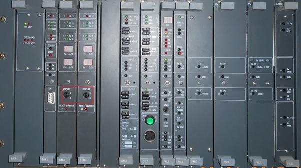 PLCC-Panel