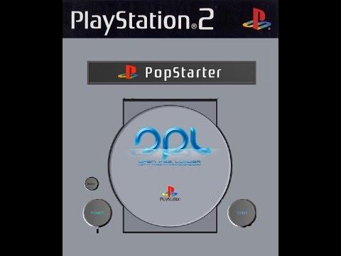 DownloadStation 87: Arquivos Popstarter para Ps2