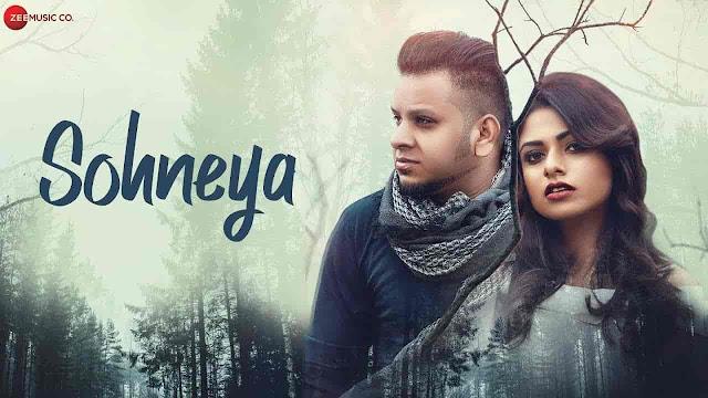 Sohneya Lyrics - Puneet Randhawa