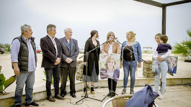 Στην Κορωνησία παρουσιάστηκε το πρόγραμμα της Δημοτικής Αναγέννησης για τον Πολιτισμό