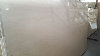 Marmer Crema Nipa Slab