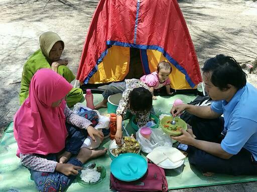 Anak Suka Makan, Badan Sehat, Ibu Senang