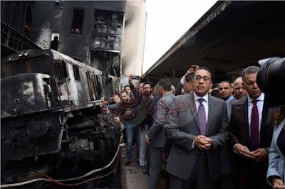 حريق محطة مصر| مفاجأة.. مشاجرة بين سائقين وراء الكارثة