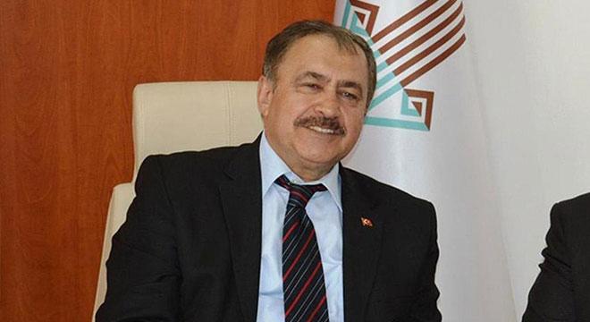 Bakan Veysel Eroğlu Diyarbakır'da tesislerin açılışını yapacak
