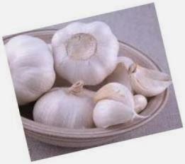Bawang Putih Obat Sakit Gigi