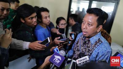 Romy PPP: Isu Jokowi PKI Berasal dari Oknum Pendukung Prabowo - Info Presiden Jokowi Dan Pemerintah