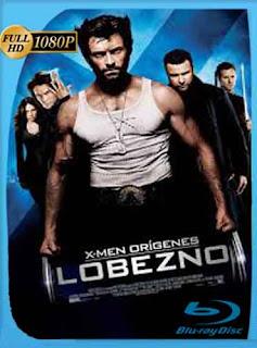 X-Men 4: orígenes: Lobezno (2009)HD [1080p] Latino [Mega] dizonHD