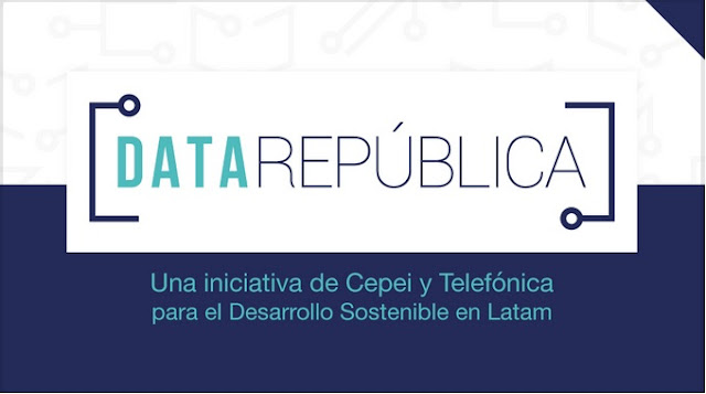 Data República