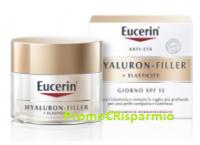 Logo Partecipa gratis e diventa una delle 100 tester Eucerin Hyaluron-Filler Elasticity
