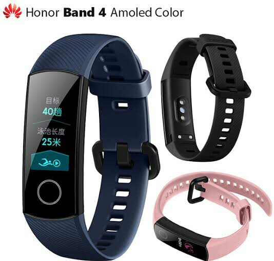 smartband Huawei Honor Band 4