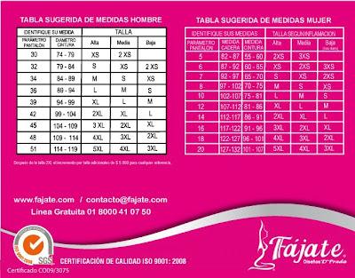Catalogo de fajas f jate venta de fajas colombianas fajate for Catalogo puntos bp