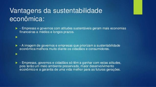 Frank e sustentabilidade tipos de sustentabilidade - Tipos de calefaccion economica ...