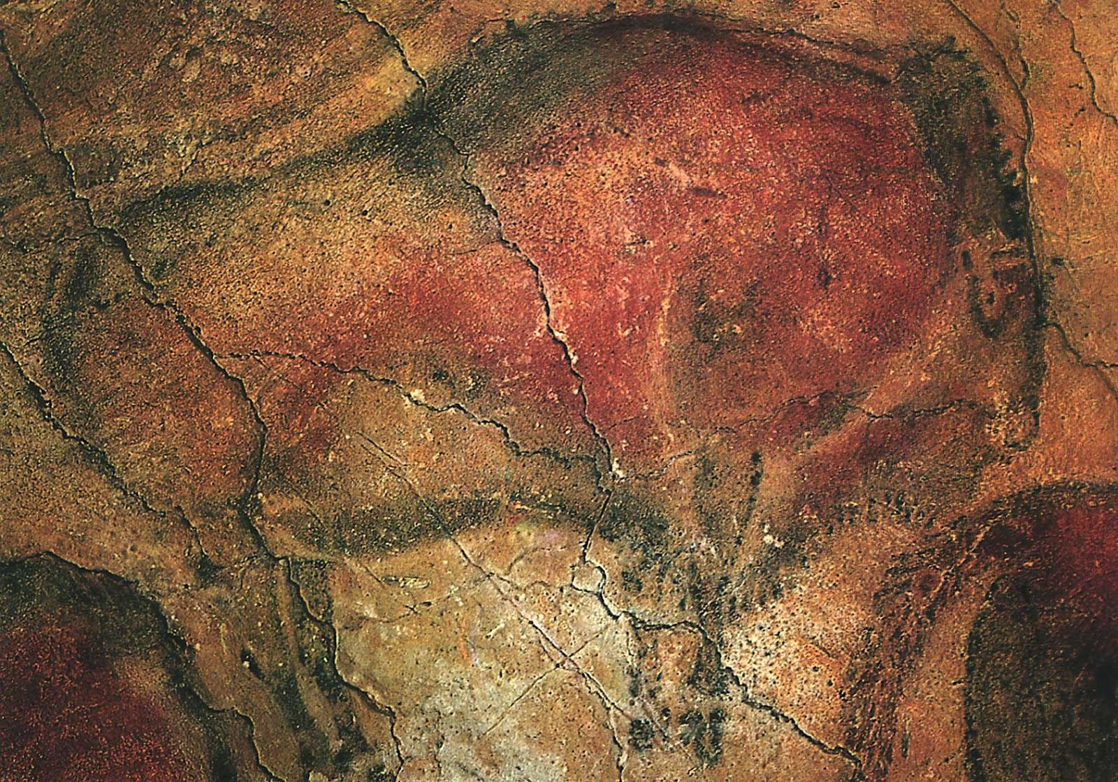 Vista Art Projects Lascaux Cave Paintings Stories