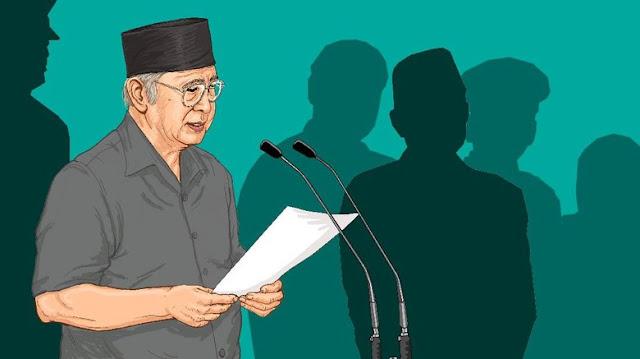Dr Oce: Soeharto, Presiden RI Paling Lemah Perangi Korupsi