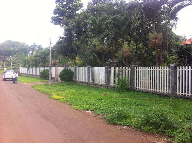 Bán biệt thự nghỉ dưỡng chính chủ trong Khu nghỉ dưỡng Suối Tre, Long Khánh 02