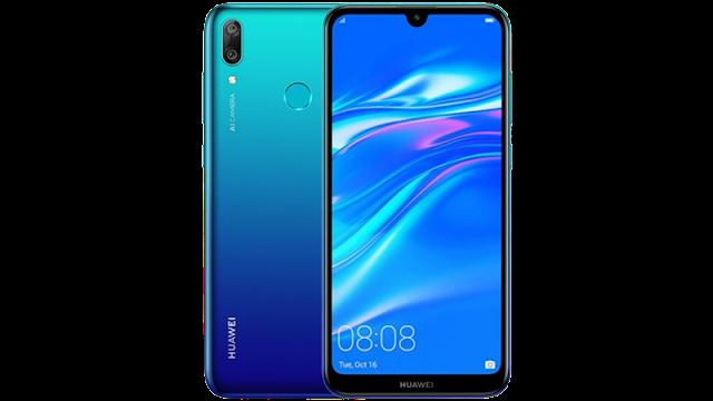 سعر ومواصفات Huawei Y7 Prime 2019 في مصر