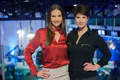 Amanda Klein e Mariana Godoy - Foto_Artur IgreciaRedeTV!