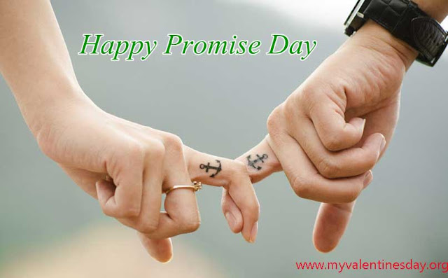 Happy Promise Day Galleries