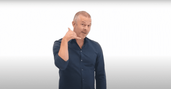 Η Πολιτική Προστασία «μάζεψε» το σποτ με τον ηθοποιό Χρήστο Λούλη μετά τις αντιδράσεις
