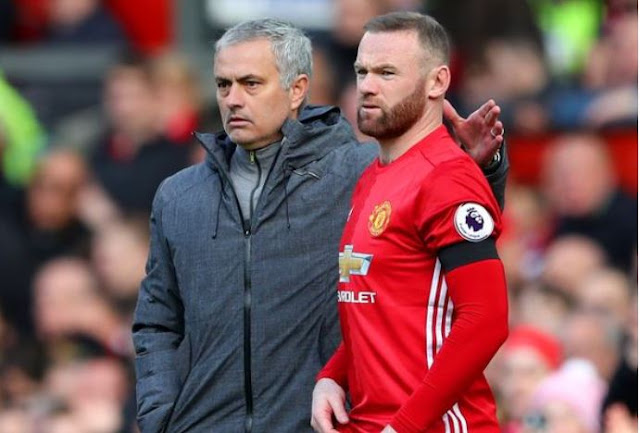 REVEALED: Wayne Rooney reveals why he left Man Utd and Jose Mourinho's biggest flaw