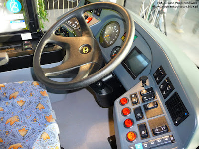 Autosan Sancity 18LF