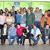 """AMAFI recibe el """"Workin"""" de la Fundación Caja Rural CLM"""