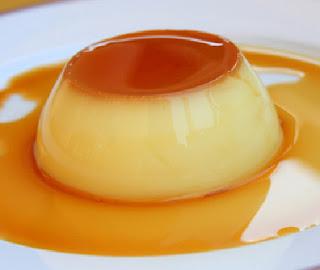 Resep-dan-Cara-membuat-puding-agar-agar-karamel-enak-dan-sederhana