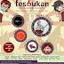 FES6UKAN (Festival Budaya & Pendidikan 6) 2017