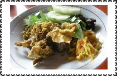 Resep Rahasia Sambal Nasi Bebek Sinjay Madura Bangkalan