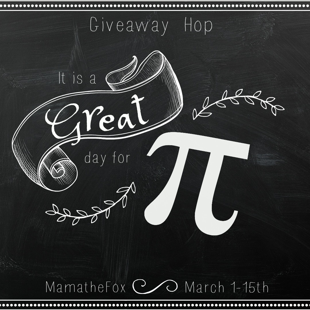 Stickeryou custom stickers and decals giveaway and great day for pi hop