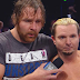 James Ellsworth e Dean Ambrose gostam da possibilidade de serem tag team champions