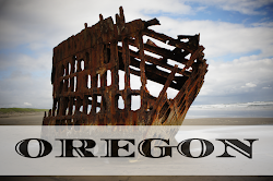 Oregon Travel Blog