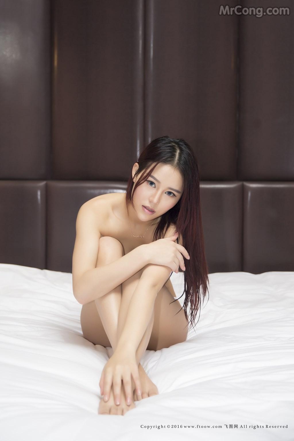 Image FToow-No.012-Tang-MrCong.com-046 in post FToow No.012: Người mẫu Tang倩 (50 ảnh)