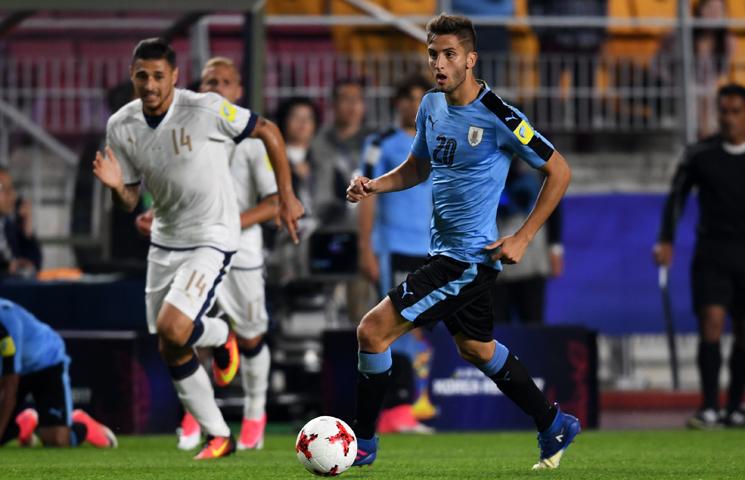 "Schelotto: ""Bentancur je spreman za Juventus"""