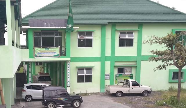 Klinik NU