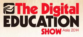 The Digital Education Show Asia 2014