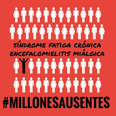 Millones Ausentes España (Millions Missing Spain Team)