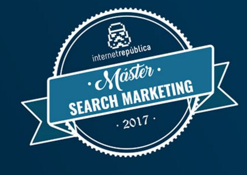 Internet República lanza el primer Máster en Search Marketing