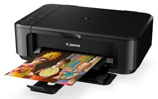 Canon PIXMA MG3560 always delivers exceptional results thanks to its array of efficient features from Wi-Fi connectivity to multifunction print, scan and copy