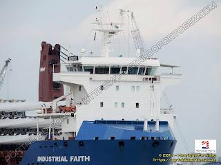 Industrial Faith