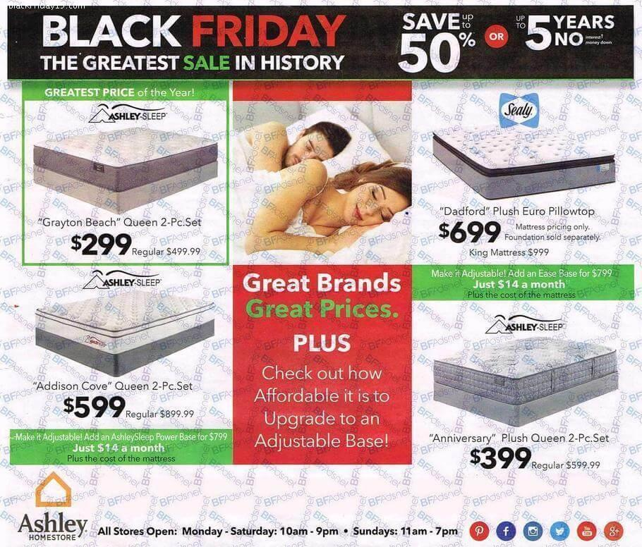 Ads 2016 Blackfriday Ashley Furniture