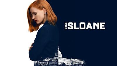 """""""מיס סלואן"""" - ביקורת סרט ללא ספוילרים"""