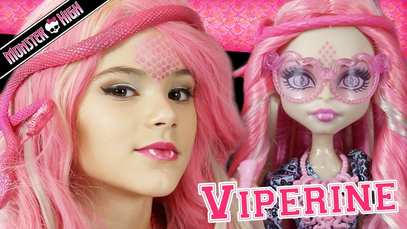 Calaminthes Clawdeen & Fashiondoll Friends: Opening The 3rd Door And ...