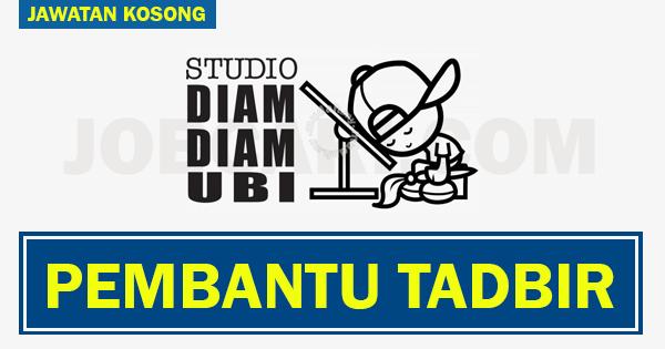 Studio Diam Diam Ubi