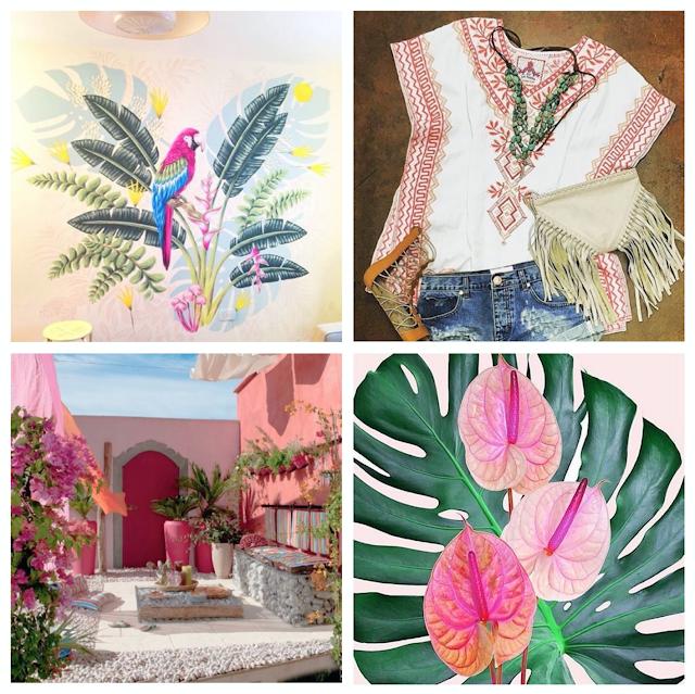 instalove,inspiration,moodboard,roses,pink,