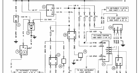 electrical diagram bmw e39 ~ Circuit Diagrams
