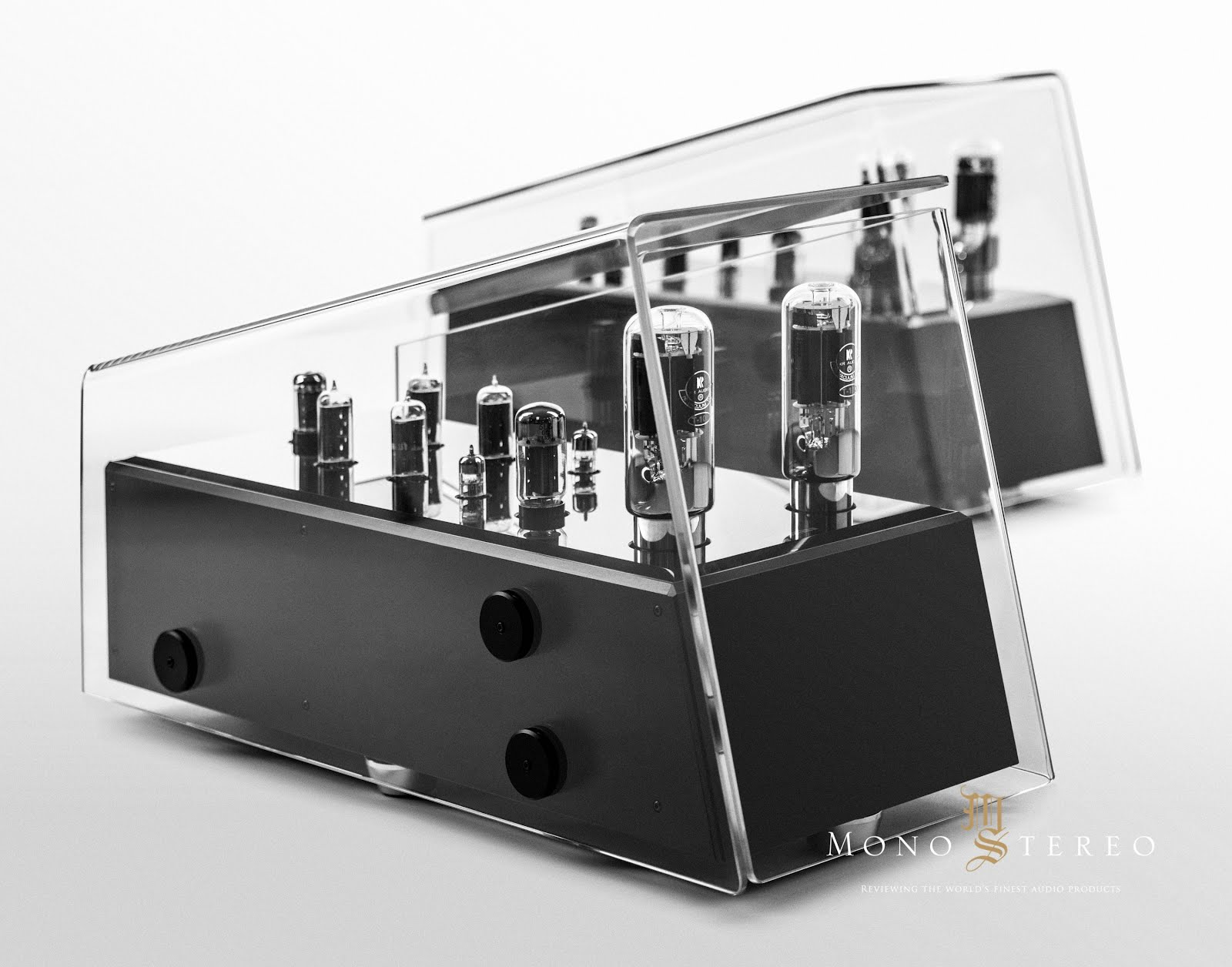 mono and stereo high-end audio magazine: engstrÖm eric, monica and