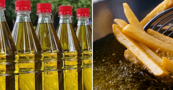"Researcher Found Out That This ""Cooking Oil"" Can Release Dangerous Chemicals When Heated!"